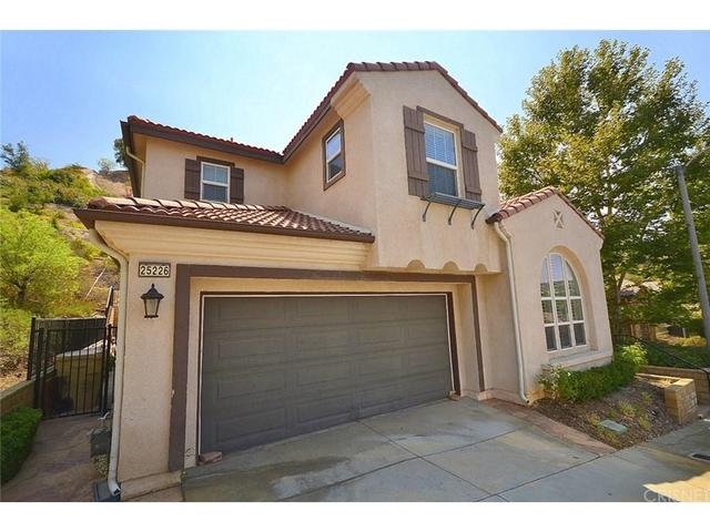 25226 Gloriso Ln, Stevenson Ranch, CA 91381