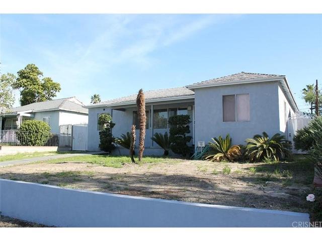 8342 Webb Ave, Sun Valley, CA 91352