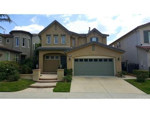 20614 Lugano Way, Porter Ranch, CA 91326
