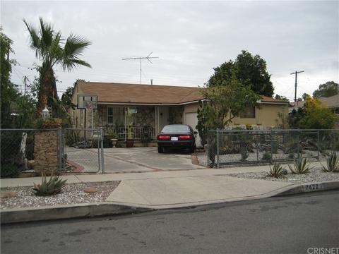 7422 Oakdale Ave, Winnetka, CA 91306