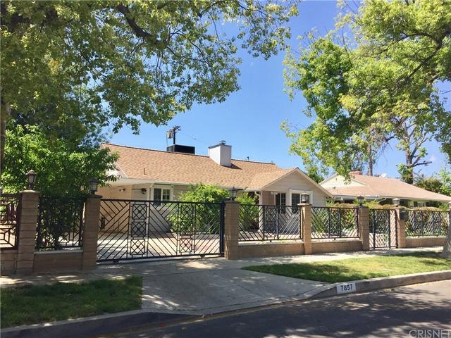 7857 Texhoma Ave, Northridge, CA 91325