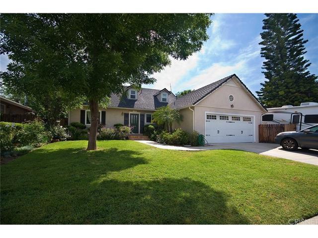 6534 Lubao Ave, Woodland Hills, CA 91367
