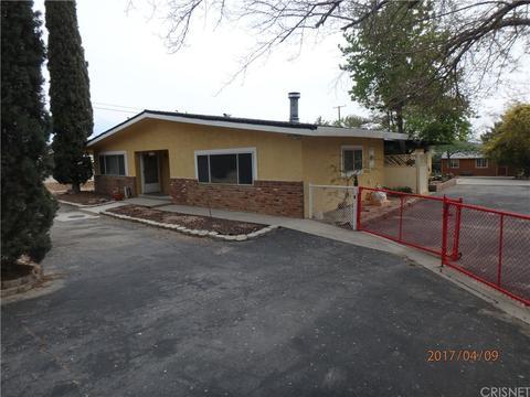 10650 Leona Ave, Leona Valley, CA 93551