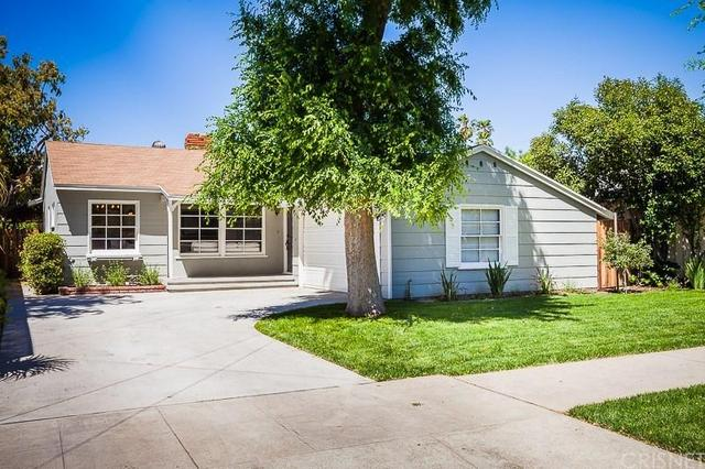 14527 Addison St, Sherman Oaks, CA 91403