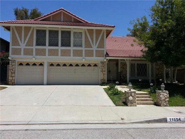 11854 Eddleston Dr, Northridge, CA 91326