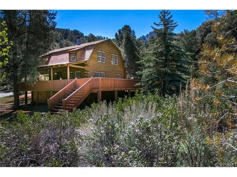 14400 Yosemite Ct, Frazier Park, CA 93225