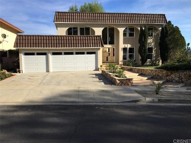 6604 Vickiview Dr, West Hills, CA 91307