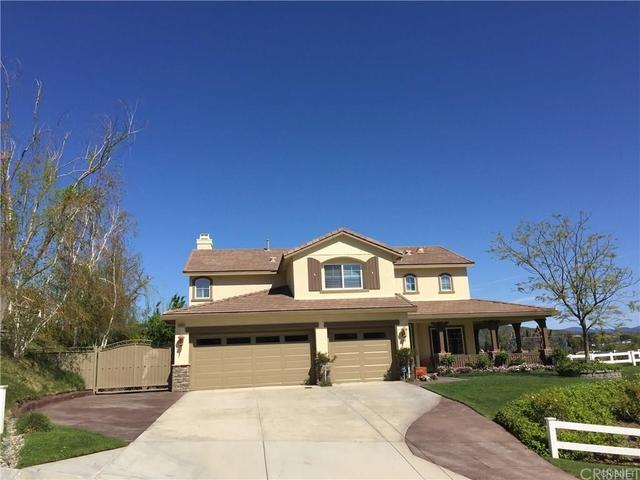 30041 Sagecrest Way, Castaic, CA 91384