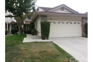 19448 Turtle Ridge Ln, Porter Ranch, CA 91326