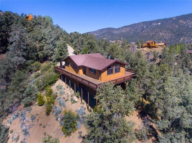2200 Ironwood Ct, Pine Mountain Club, CA 93222