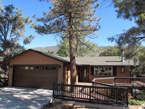 2233 Bernina Dr, Pine Mountain Club, CA 93222