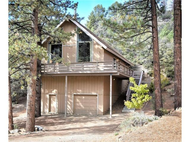1408 Linden Dr, Pine Mountain Club, CA 93222
