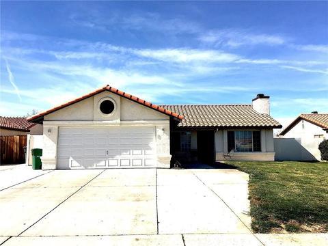 37439 Giavon St, Palmdale, CA 93552