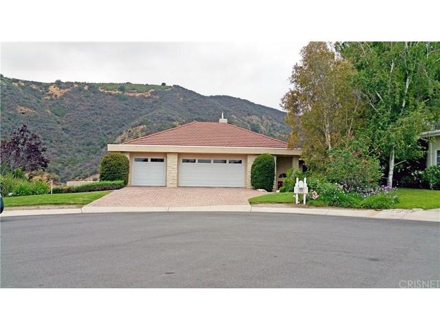 11 Hitching Post Ln, Bell Canyon, CA 91307