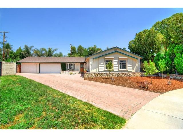 22731 Cantlay St, West Hills, CA 91307