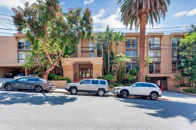 970 Palm Ave #106, West Hollywood, CA 90069