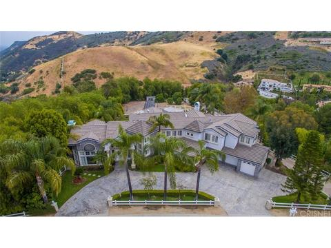 32 Saddlebow Rd, Bell Canyon, CA 91307