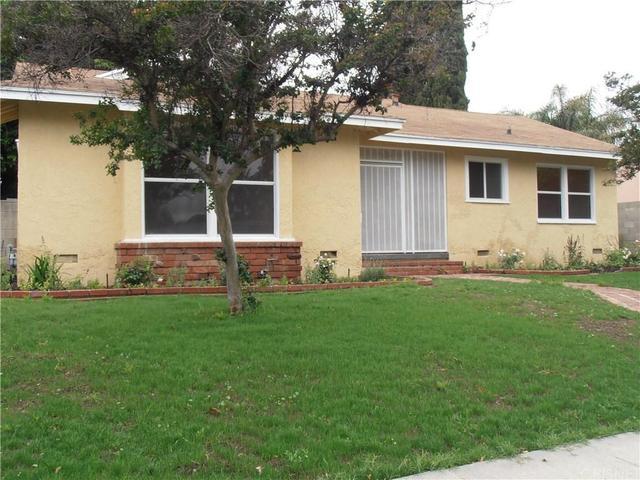 10819 Hayvenhurst Ave, Granada Hills, CA 91344