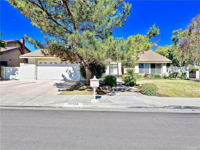 25695 Yucca Valley Rd, Valencia, CA 91355