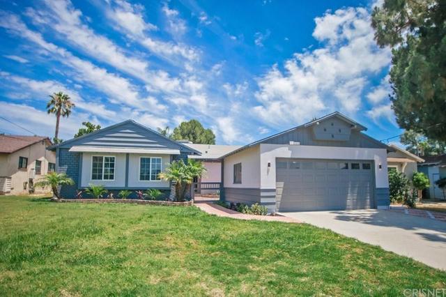 8358 Zelzah Ave, Northridge, CA 91325