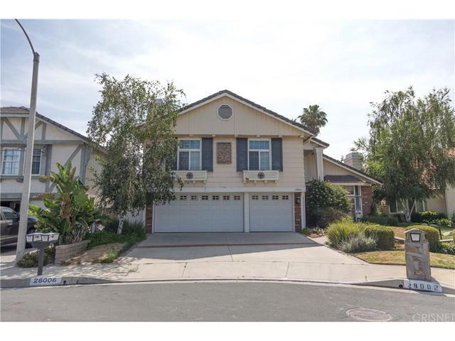28006 Ellis Ct, Saugus, CA 91350