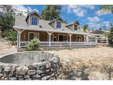 16003 Baker Canyon Rd, Canyon Country, CA 91390
