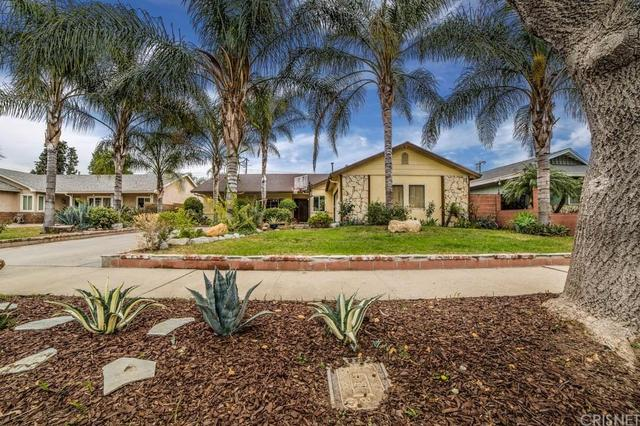 16416 Londelius St, North Hills, CA 91343