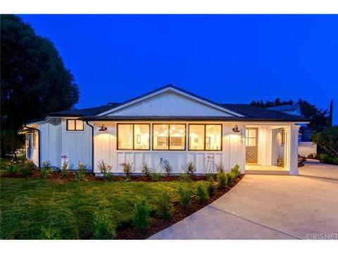 5440 Oak Park Ave, Encino, CA 91316