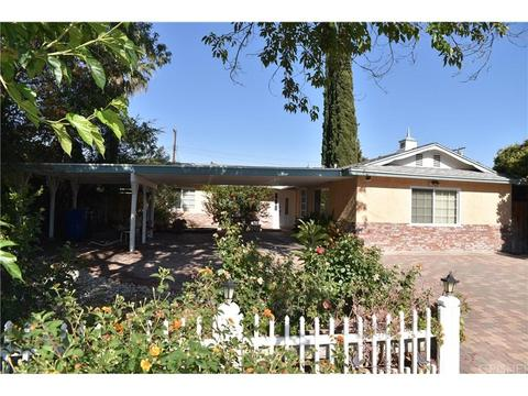 6200 Peterson Ave, Woodland Hills, CA 91367