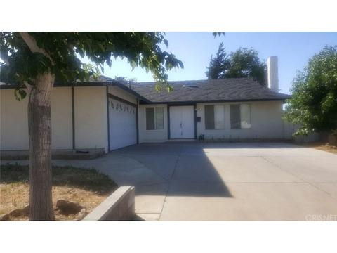 39051 Willowvale Rd, Palmdale, CA 93551