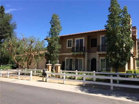 11 Baymare Rd, Bell Canyon, CA 91307