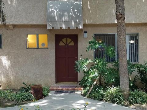 17061 Roscoe Blvd #4, Northridge, CA 91325