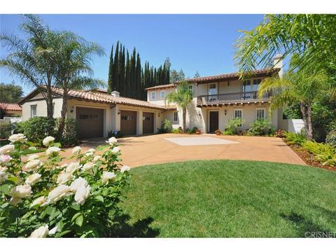 5315 Louise Ave, Encino, CA 91316