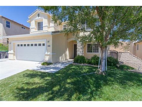 28636 High Ridge Dr, Santa Clarita, CA 91390