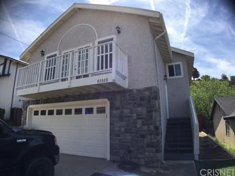 43328 Lookabout Rd, Lake Hughes, CA 93532