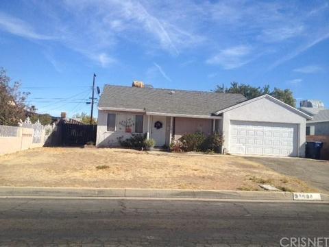 38638 Pond Ave, Palmdale, CA 93550