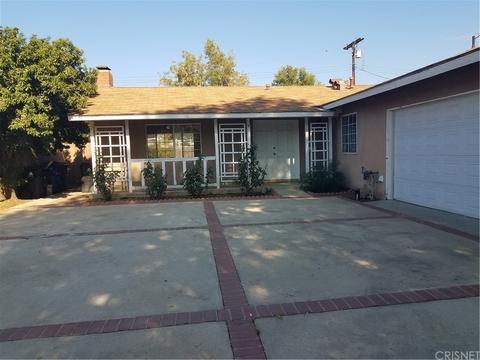11201 Blucher Ave, Granada Hills, CA 91344