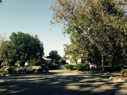 23515 Lyons Ave #S7, Valencia, CA 91355