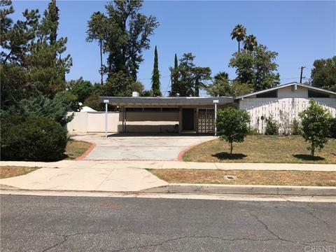 17611 Vintage St, Northridge, CA 91325