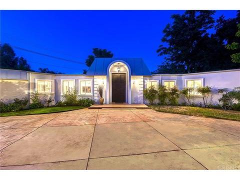 5130 Vanalden Ave, Tarzana, CA 91356