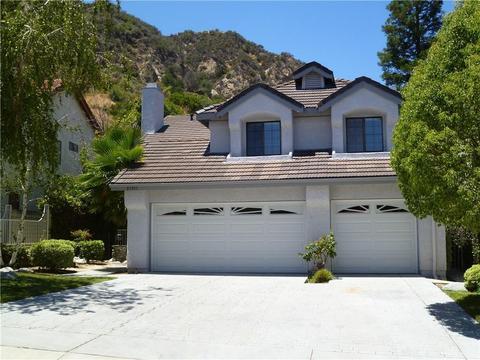 25351 Clarke St, Stevenson Ranch, CA 91381