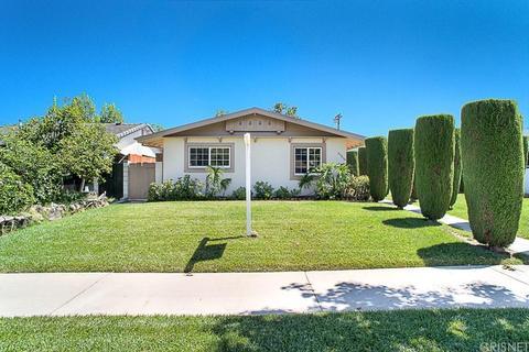 23266 Vanowen St, West Hills, CA 91307