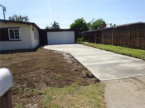 5651 N Orangecrest Ave, Azusa, CA 91702