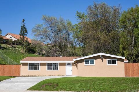 17215 Nugent Pl, Granada Hills, CA 91344