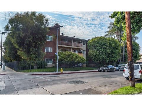 8505 Columbus Ave #303, North Hills, CA 91343