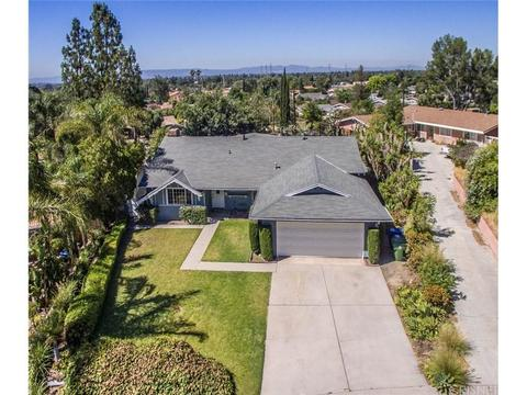 16422 Gunther St, Granada Hills, CA 91344