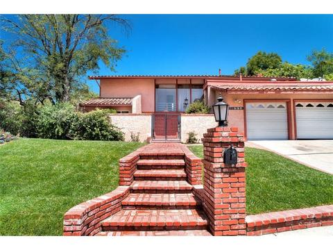 11588 Seminole Cir, Porter Ranch, CA 91326