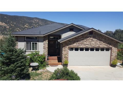 1224 Pinetree Dr, Frazier Park, CA 93225