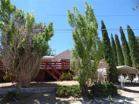 721 Monterey, Frazier Park, CA 93225
