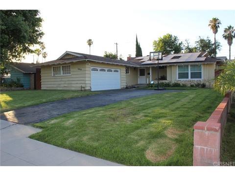 19419 Bryant St, Northridge, CA 91324